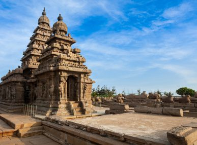 Incredible South India